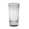 Artel Faceted Clear Highball Glass ,Artel | Zangheim Ltd.