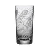 Artel Frutti Di Mare Highball Glass ,Artel | Zangheim Ltd.
