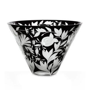 Artel Verdure Large Bowl Black ,Artel | Zangheim Ltd.