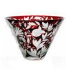 Artel Verdure Large Bowl Red