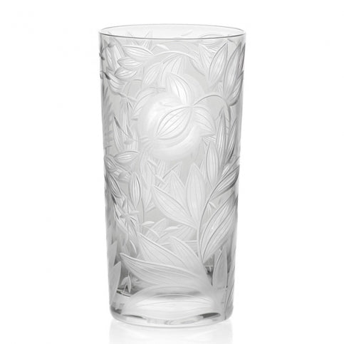 Artel Verdure Highball Glass Clear