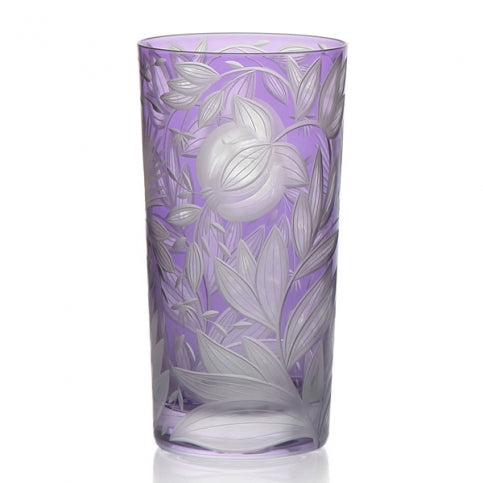 Artel Verdure Highball Glass Lilac ,Artel | Zangheim Ltd.