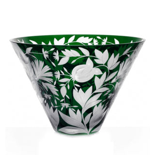 Artel Verdure Large Bowl British Racer Green ,Artel | Zangheim Ltd.