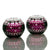 Artel Staro Salt & Pepper Set Purple