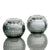Artel Staro Salt & Pepper Set Grey