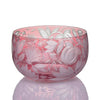 Artel Verdure Small Round Bowl Rose