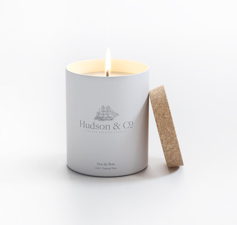 Hudson & Co. Feu de Bois ,Hudson & Co | Zangheim Ltd.