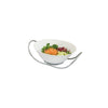 Mepra Oval Oven Dish Set for salad with China Salad Bowl Caldo Freddo ,Mepra | Zangheim Ltd.