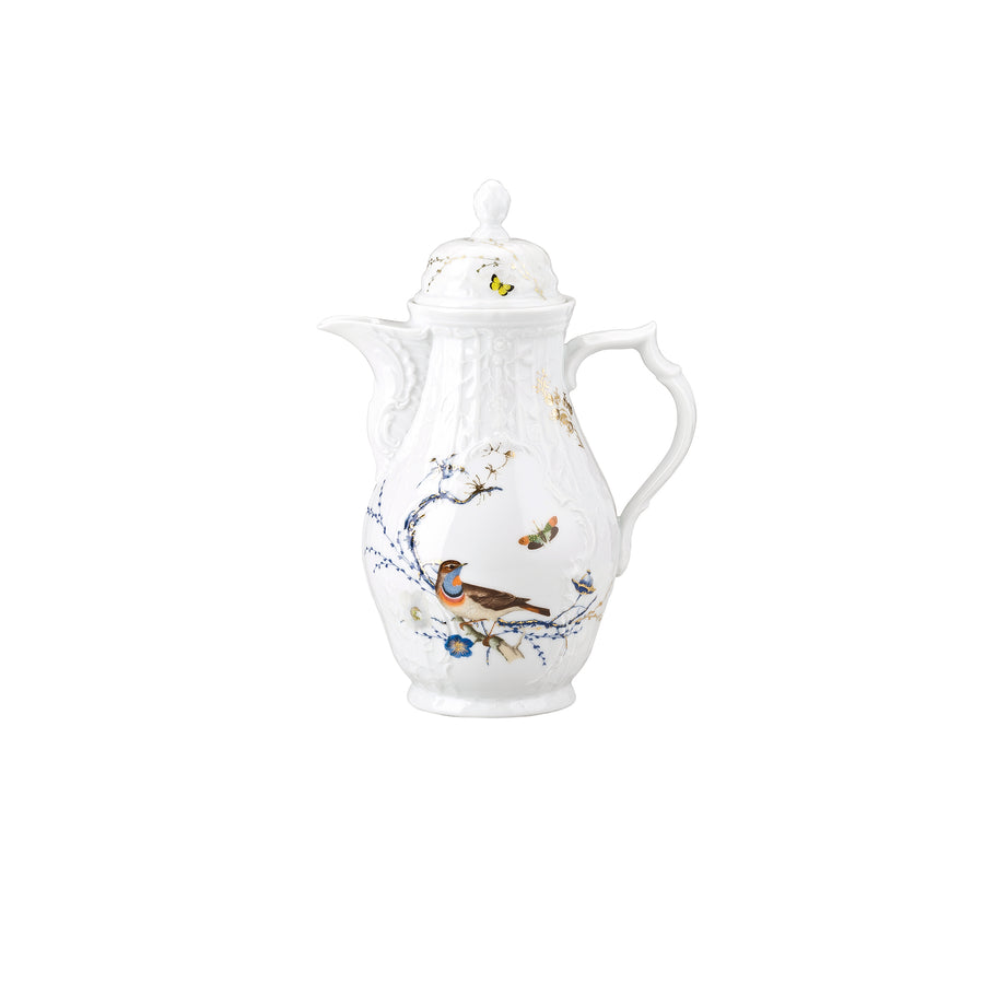 Rosenthal Sanssouci Chambre Bleue Coffee pot