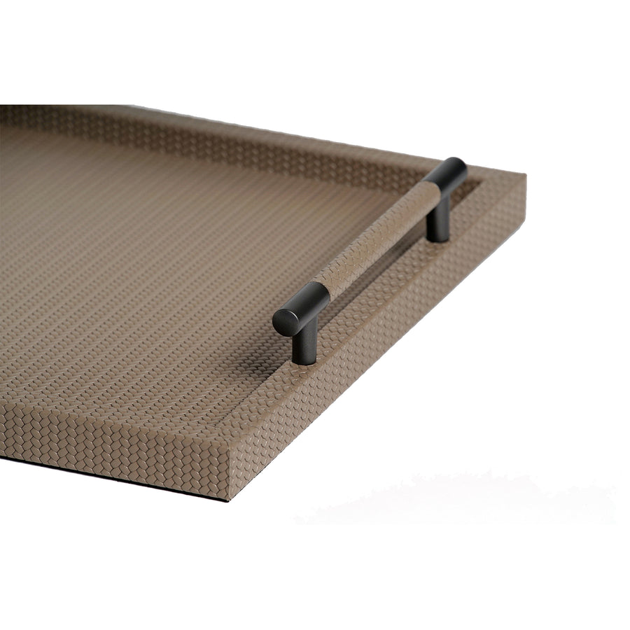 PINETTI DEDALO TRAY SQUARE