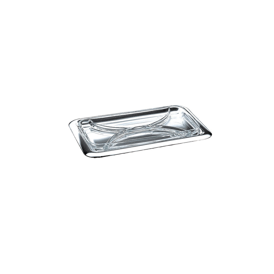Mepra Hours'd'Oeuvre tray 4 Compartment   Coccola ,Mepra | Zangheim Ltd.