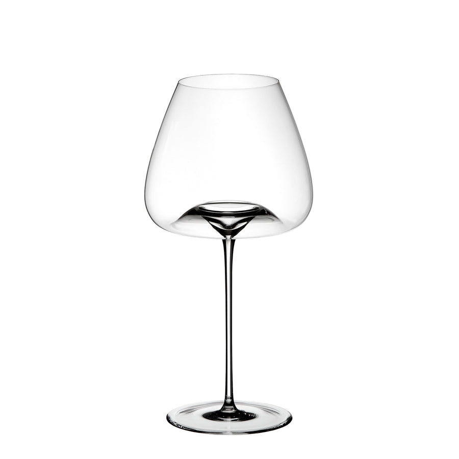 "Zieher Vision glass ""balanced"" set of 2"