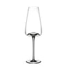 "Zieher Vision glass ""rich"" set of 2"