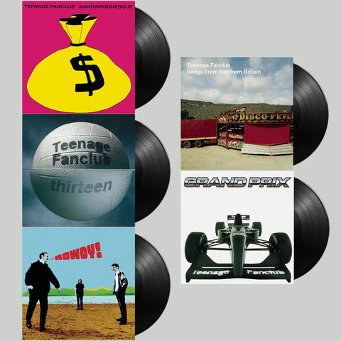 "REMASTERED LP + 7"" BUNDLE"