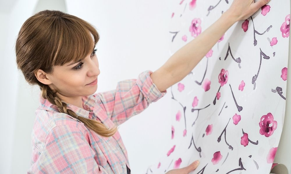 Why Wallpaper Is Better Than Paint