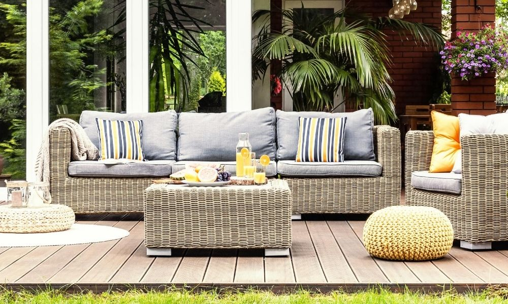 Tips for Picking the Perfect Outdoor Fabric