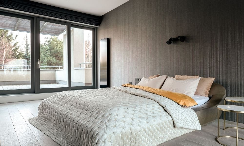 Tips for Designing Your Bedroom