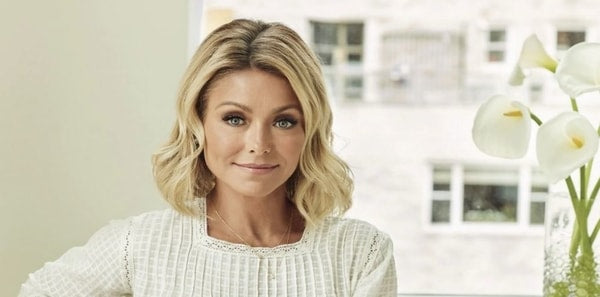 Kelly Ripa Home Fabric