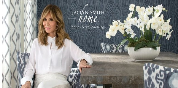 trend wallpaper jaclyn smith home