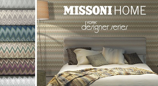 missoni wallpaper