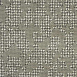 Mulberry Acanthus Leaves Natural/Cream Fabric