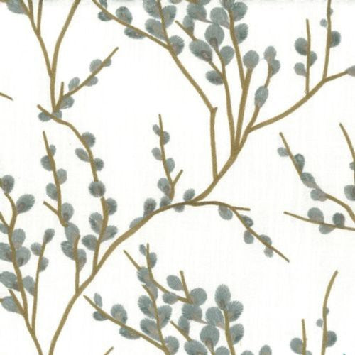 Stout Acorn Bay Fabric - Fabric