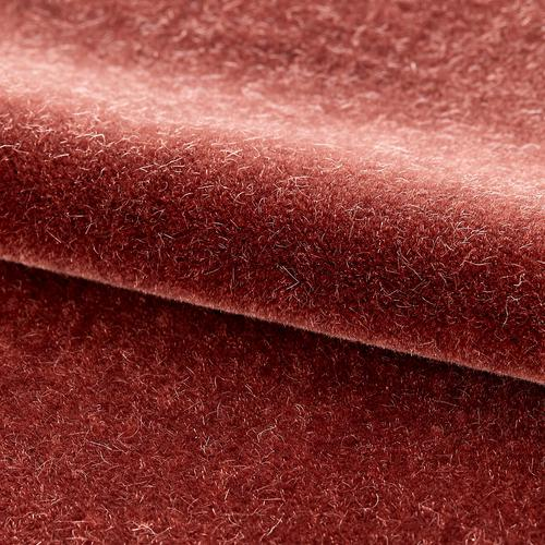 Old World Weavers Neva Mohair Root Beer Fabric - Fabric
