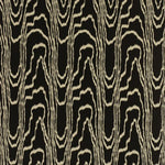 Groundworks Agate Paper Black/Gold Wallpaper