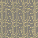 Groundworks Agate Paper Taupe/Gold Wallpaper