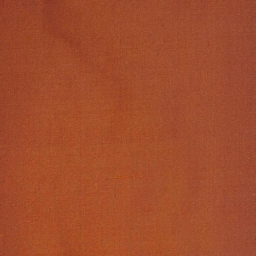 Old World Weavers Dupioni Solids Coffee Fabric - Fabric