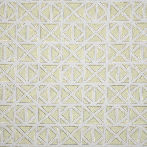 Pindler Compass Gilded Fabric - Fabric
