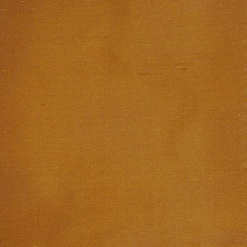 Old World Weavers Dupioni Solids Butterscotch Fabric - Fabric