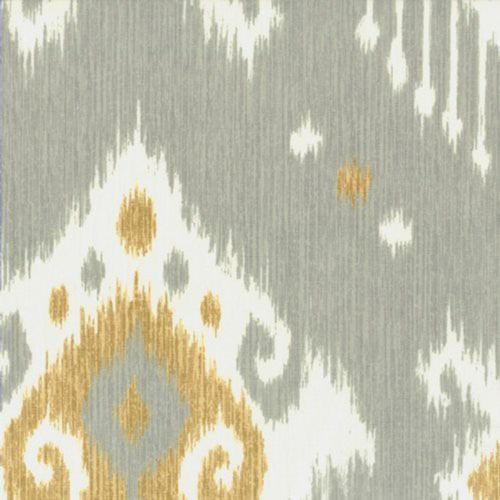 Stout Berrier Smoke Fabric - Fabric