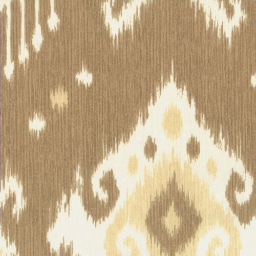 Stout Berrier Sandlewood Fabric - Fabric