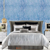 Decoratorsbest Blue Bannano Indigo Wallpaper
