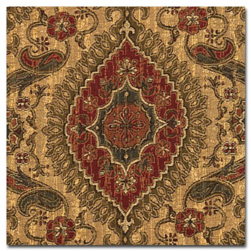 Kravet Emporium Antique Fabric - Fabric