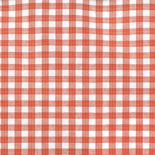 Stout Anada Orange Fabric - Fabric