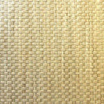 Decoratorsbest Woven Basket Highland Heather Wallpaper