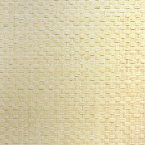 Decoratorsbest Woven Basket Warm Buff Wallpaper - Wallpaper