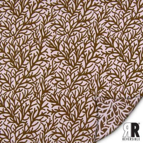 Kasmir Lawnview Io Pecan Fabric - Fabric