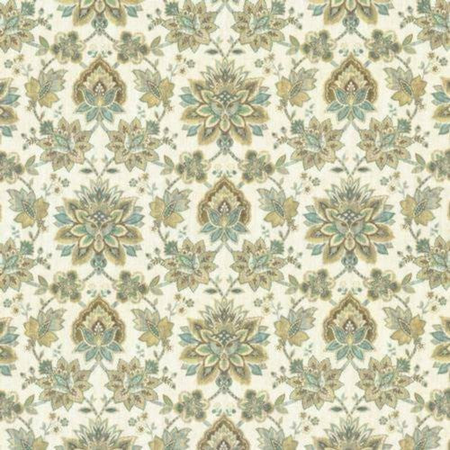Kasmir Le Fromage Mist Fabric - Fabric