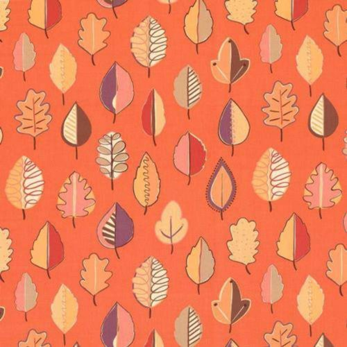 Kasmir Leaf Collection Horizon Fabric - Fabric