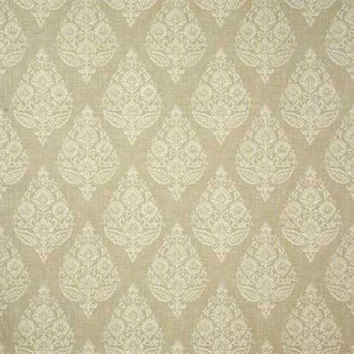 Pindler Camille Linen Fabric - Fabric