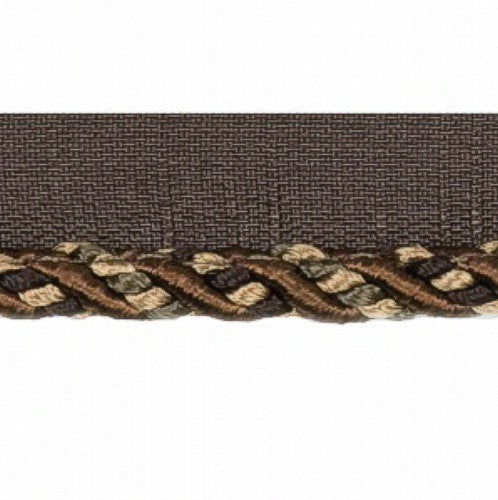 Fabricut Amaretto Coffee Trim - Trim