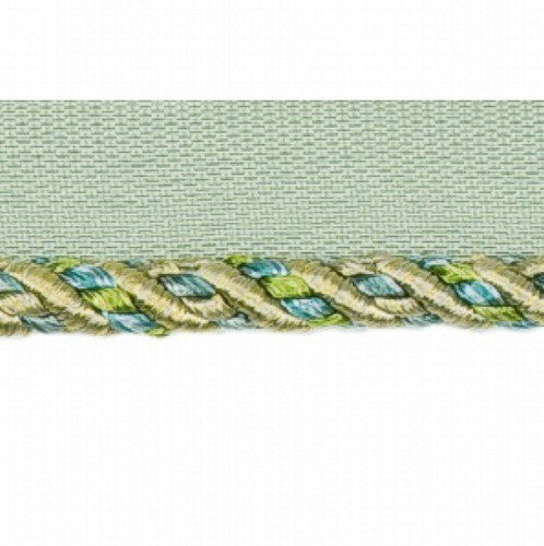 Fabricut Amaretto Sea Glass Trim - Trim