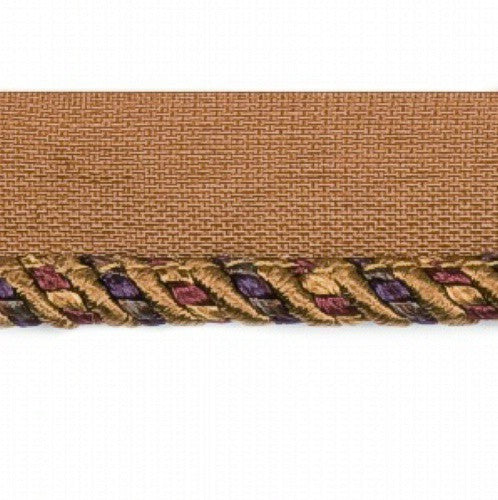 Fabricut Amaretto Autumn Berry Trim - Trim