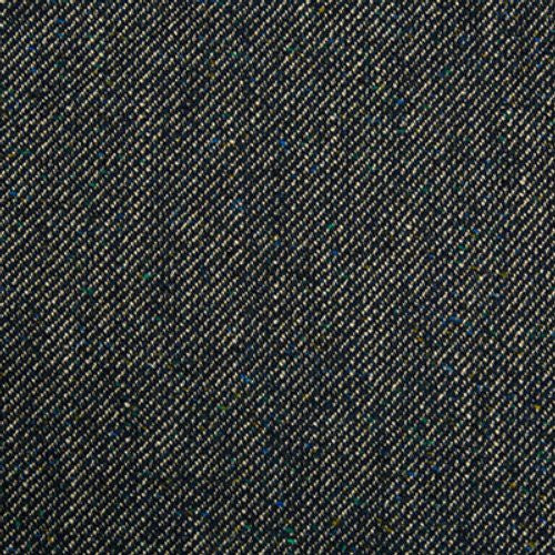 Lee Jofa Blue Ridge Wool Navy Fabric - Fabric