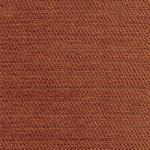 Schumacher Ashmont Chenille Tuscan Red Fabric