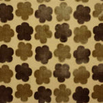 Mulberry Aster Velvet Sand/Co Fabric