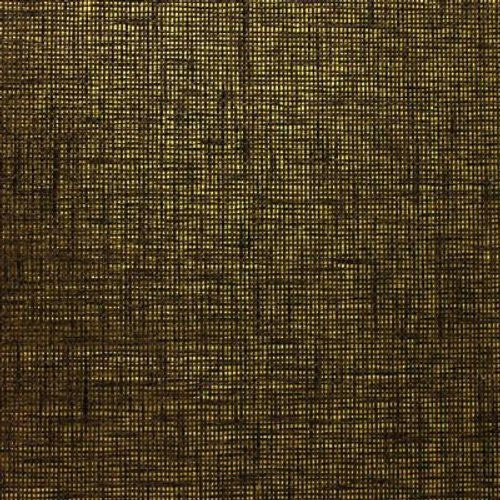 Decoratorsbest Class Act Golden Grasslands On Gold Foil Wallpaper - Wallpaper